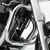 Triumph Chrome Engine Dresser Bars A9758059