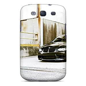 New Bmw 335i Tpu Case Cover, Anti-scratch NLneFFT7010KtxXt Phone Case For Galaxy S3