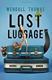 Lost Luggage (Cyd Redondo Mysteries)