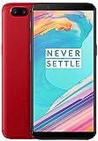 OnePlus 5T A5010 128GB Midnight Black, Dual