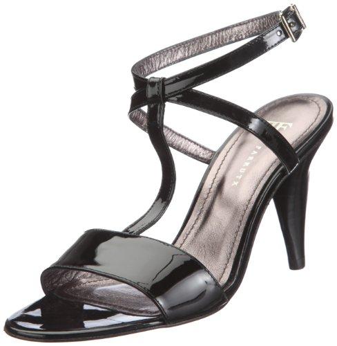 Farrutx sandal 42035 - Sandalias de vestir para mujer Negro