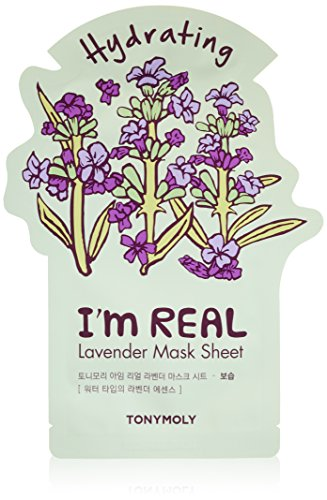 Best tonymoly sheet mask pack of 11 for 2019