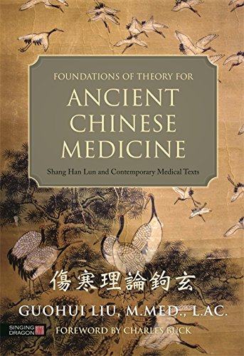 Foundations of Theory for Ancient Chinese Medicine: Shang Han Lun and Contemporary Medical Texts