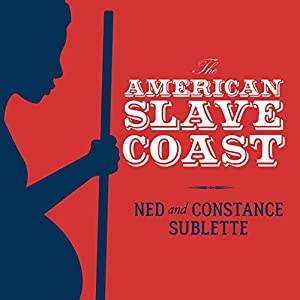 The American Slave Coast Audiobook