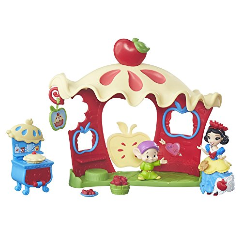 disney-princess-little-kingdom-snow-whites-happily-ever-apple-cafe