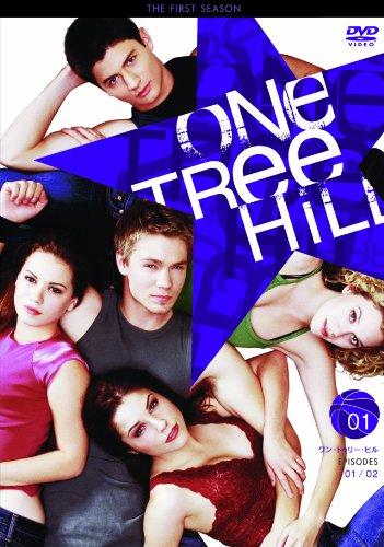 One Tree Hill ファーストシーズン コンプリートBOXの商品画像