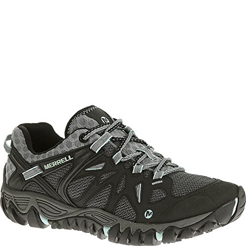 Image of Merrell Women's All Out Blaze Aero Sport Hiking Water Shoe
