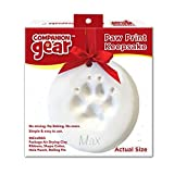Companion Gear Paw Print Keepsake