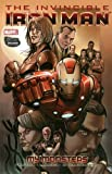 Invincible Iron Man, Vol. 7: My Monsters