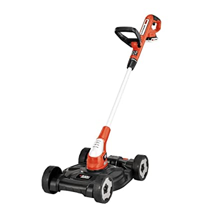 Amazon.com: black+decker 12 en. 20-volt Max canteadora de ...