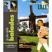 Plus belles balades: Lille