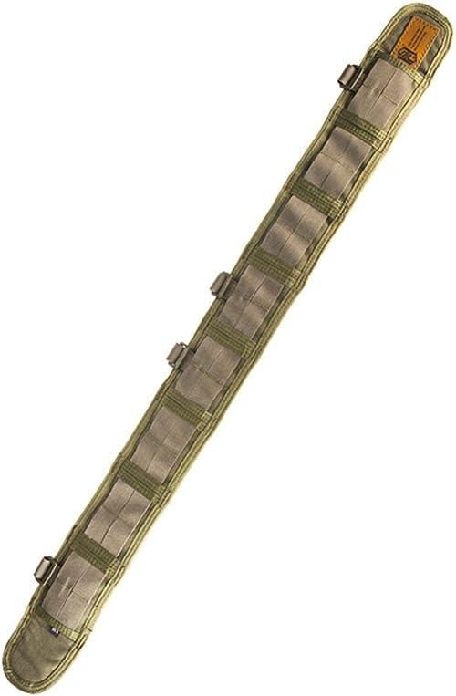 High-Speed Gear Slim-Grip Modular Belt