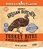 Godshall's Artisan Butcher Korean BBQ Flavor Turkey Bites – All Natural (three 3oz packs) For Sale