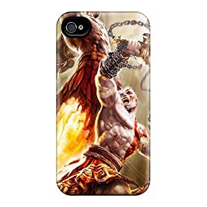 High Quality Shock Absorbing Cases For Iphone 6-kratos