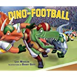 Dino-Football (Carolrhoda Picture Books)