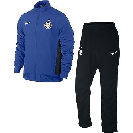 Nike Inter Tuta Rappresentanza 1314 Uomo adulto (Medium