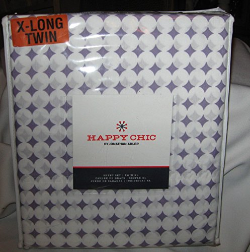 happy-chic-by-jonathan-adler-x-long-twin-sheet-set-lavender-white