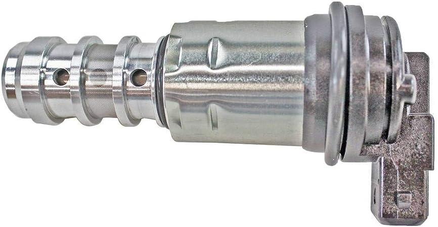DNJ VTS1035 Variable Timing Solenoid for 2000-2013 // BMW // 545i N62B48 745i 48V// M62 760i 760Li 645Ci N62 745Li 750i 650i N63B44A 750Li 550i N62B44 X5 // 4.4L-6.0L // DOHC // 32V N62B48B