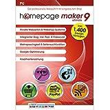 homepage maker 9 Ultimate [Download]