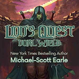Lion's Quest Audiobook