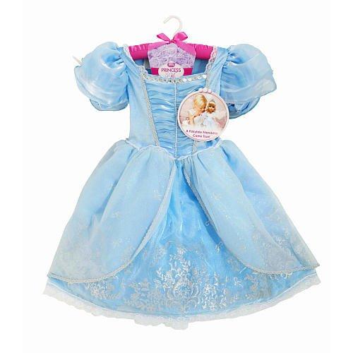 Cinderella Outfit - Disney Princess & Me Dress - Cinderella