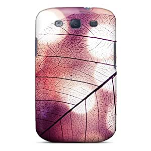 Leaf Sun Case Compatible With Galaxy S3/ Hot Protection Case