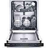 "Bosch SHX3AR75UC Ascenta 24"" Stainless Steel"