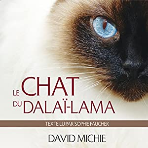 Le chat du dalaï-lama Audiobook