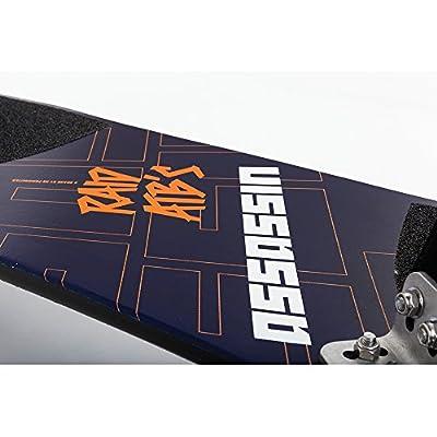 HQ Kites and Designs 450022 ATB Raid Assassin Kite, 9