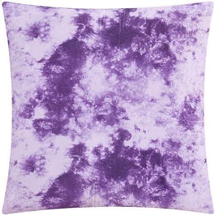 Amazon Acid Wash Decorative Pillow Set Of 40 Purple Home Fascinating How To Wash Decorative Pillows