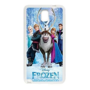 Frozen fashion Cell Phone Case for Samsung Galaxy Note3 by mcsharks