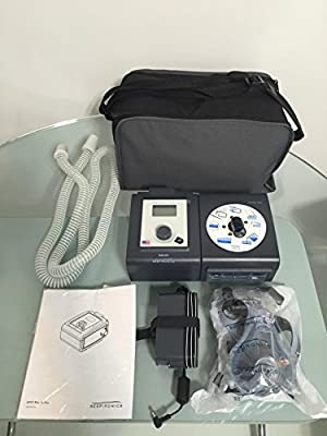 DreamStation Auto BiPAP with humidifier and heated tube - DSX700T11