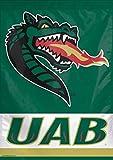 40 inch dragon wall fan - WinCraft University of Alabama at Birmingham UAB Blazers Vertical Flag 28 x 40 inches 1 sided print