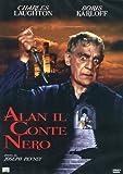 Alan Il Conte Nero (Dvd)