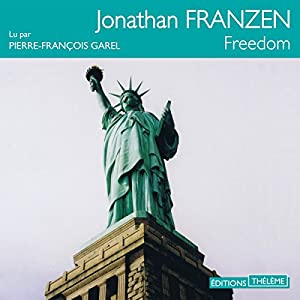 Freedom | Livre audio