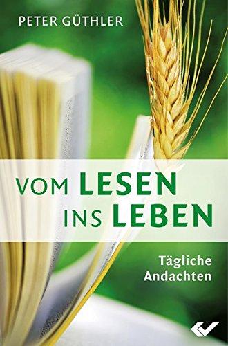 Vom Lesen ins Leben von Markus Finkel (SoulBooks.de)
