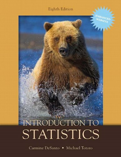 Introduction to Statistics (Package)