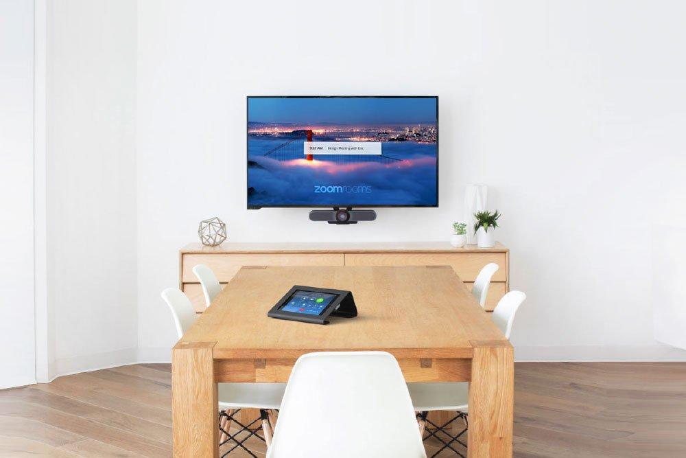 Zoom Rooms Huddle Kit Bundle Logitech Meetup Dell Optiplex Accessories