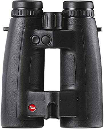 Leica Geovid HD-B 3000 - Prismáticos para telémetro (8 x 56)