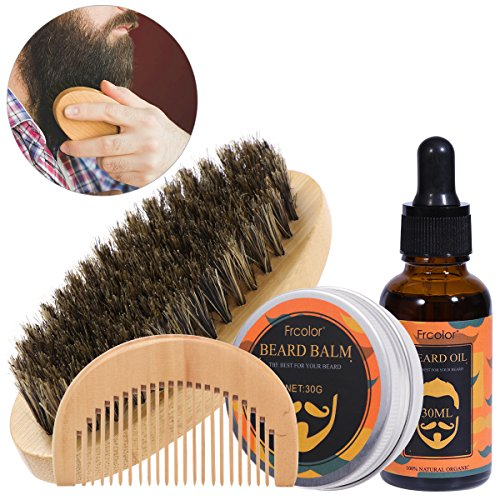 FRCOLOR Grooming Trimming Essential Mustache