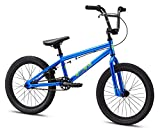"Mongoose Legion L18 18"" boy's blue"