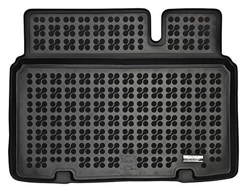 AZUGA AZ12000454 Gummi Kofferraumwanne Premium Antirutsch fahrzeugspezifisch