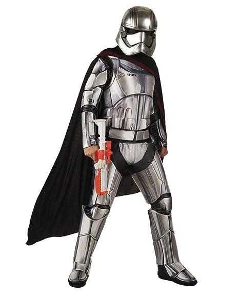 Capitán Phasma traje adulto de lujo: Amazon.es: Juguetes y ...