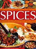 The Complete Cook's Encyclopedia of Spices, Sallie Morris and Lesley Mackley, 1844766152