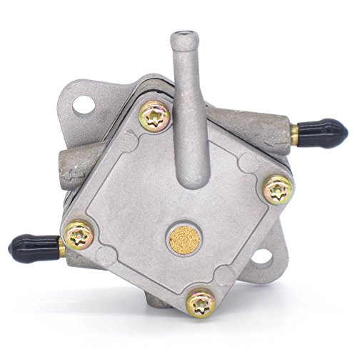 NIMTEK Fuel Pump For EZGO Golf Cart 1994-2003 TXT Medalist 4 Cycle 295cc 350cc Engines