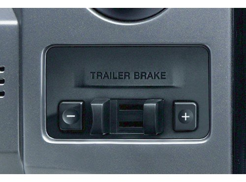 OEM Ford F-150 Brake Controller Module Kit w/ Relays, Instructions