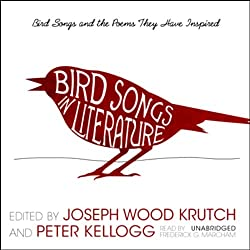 Bird Songs in Literature