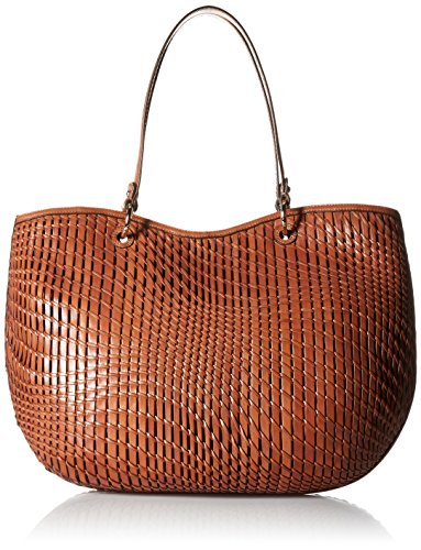 Cole Haan Genevieve Open Weave Tote, Woodbury by Cole Haan