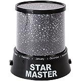 Constellation Projector Solar System Galaxy Light Projection LED Star Planetarium Night Sky Constellation projection