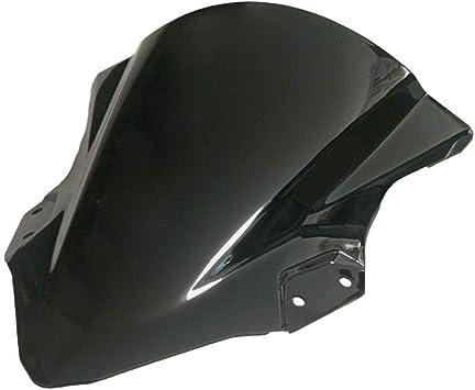 Amazon.com: Parabrisas de motocicleta Unlimited Rider para ...
